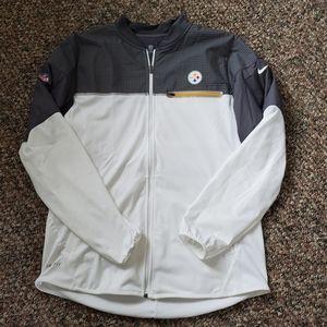Steelers Nike Jacket